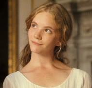 Tamzin Merchant as Georgiana Darcy